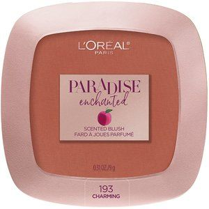 L'Oreal Paradise Enchanted Scented Blush Charming